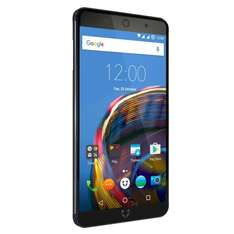 Wileyfox Swift 2 ***Plus*** Bundle (SIM Free with Case and Screen Replacement Card) Midnight Blue £149.99 @ Amazon