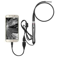USB Endoscope Camera - £19.99 With Prime - £23.98 Without -Sold by TL Direct and Fulfilled by Amazon.