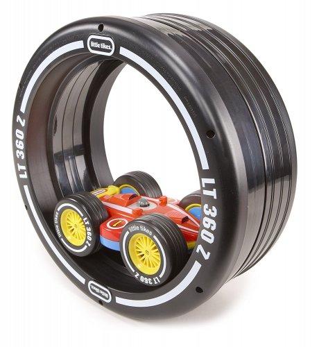 Little Tykes Tyre Twister - Amazon - £30.76