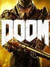 DOOM PC [Steam] + Free Mystery game £10.68 @ GMG (Using code/Logged in)