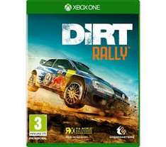 DiRT Rally (Xbox One) £19.85 Delivered @ Simply Games