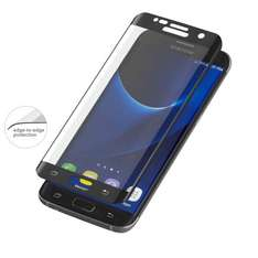 Samsung Galaxy S7 Edge Zagg CONTOUR Glass Case with lifetime warranty £18.49 @ Argos