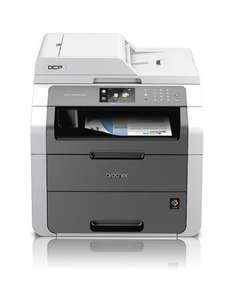 Brother DCP-9020CDW Multifunction Colour Laser Wireless Printer £169.99 @ Amazon