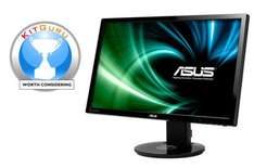 Asus VG248QE monitor and free gaming mouse £219.99 @ Ebuyer