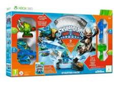 Preowned Skylanders Trap Team Starter Pack Xbox 360 £4.99 @ Game