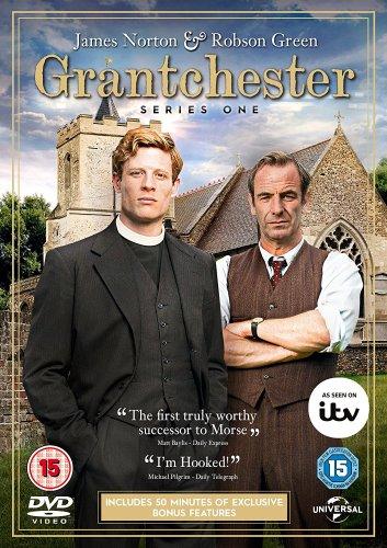 Granchester series 1 £3.99 (prime) @ Amazon
