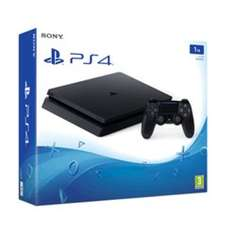 PlayStation 4 (New Look 1TB) with Uncharted 4, The Division, Fallout 4 and NOW TV 2 Month Sky Cinema Pass £249.99 @ Game