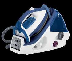 TEFAL Pro Express Total GV8931 Steam Generator 2400w Iron £149.99 Was £250 @ Currys