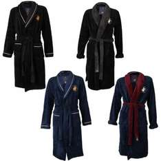 SMPC mens dressing gown £11.99 @ Azire_Outlet / Ebay