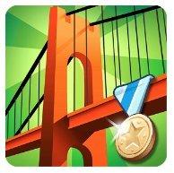 [Android] Bridge Constructor Playground - 10p - Google Play