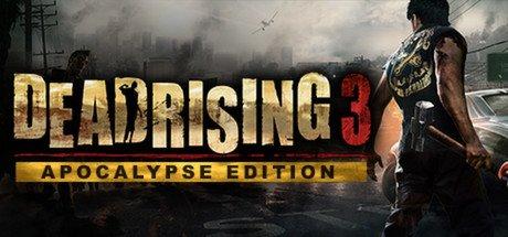 Dead Rising 3 Apocalypse Edition £7.49 @ Steam Store