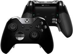 (£74.99 potentially with 750 nectar points additionally) Xbox One Elite Wireless Controller - Grade A+ (Seller Refurbished) 12 months warranty with full accessories and boxed ebay / homeandgardenltd