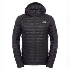 THE NORTH FACE Thermoball® Hoodie Padded Jacket £75 laredoute