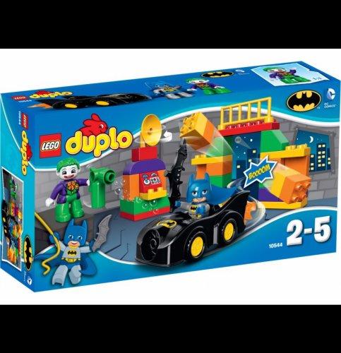 Holy Duplo Batman! £15 @ Asda - Free c&c