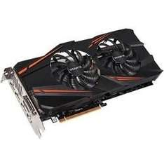 Gigabyte GeForce GTX 1070 Windforce 8GB Graphics Card £385.92 / £365.92 (with which? trial)  - laptops direct