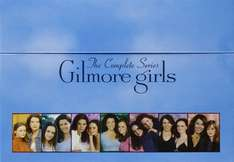Gilmore Girls - Complete Season 1-7 [DVD] only £39.99 - Amazon
