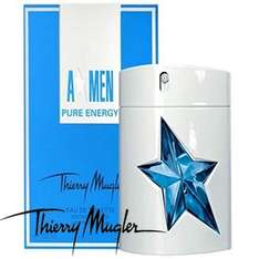 Thierry Mugler AMen Pure Energy EDT 100ml £19.99 instore @ Home Bargains - Larne Store and Ballyclare says £29.99 online
