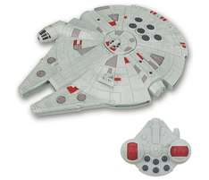 Star Wars: The Force Awakens RC Millennium Falcon £29.99 @ Argos