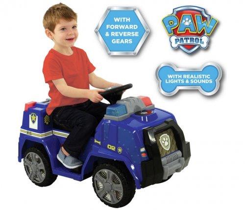 Paw Patrol Chase Police Cruiser £97.99 @ Argos