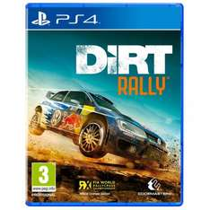 DiRT Rally (PS4/XO) £19.99 @ Smyths