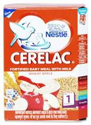 Cerelac   ..from 8 months £1 @ Asda instore