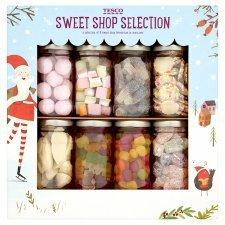 sweet shop selection £6 @ tesco instore