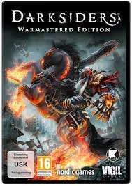 Darksiders Warmastered Edition £3.99 @ Steam (Free If You Own The Original)