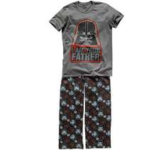 Men's Star Wars Pyjamas (all sizes) - now £11.24 @ Argos free C&C