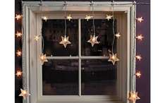 Christmas star lights were £9.99 now £3.99 at @Argos