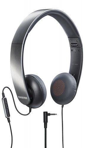 Shure SRH145M+-E Closed-Back Portable Headphones £24.99 @ Amazon