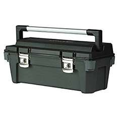 "Stanley 26"" professional toolbox - £9.99 Prime Exclusive @ Amazon"