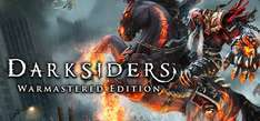 [Free Steam] Darksiders Warmastered Edition if you already own Darksiders.