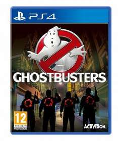 Ghostbusters Ps4 Delivered £11.11 @ Gameseek