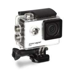 Kitvision HD5 Action Camera and Accessory Kit £19.99 (Prime Exclusive) @ Amazon
