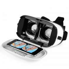 Intempo Virtual Reality 3D Headset £8.99 instore @ B&M