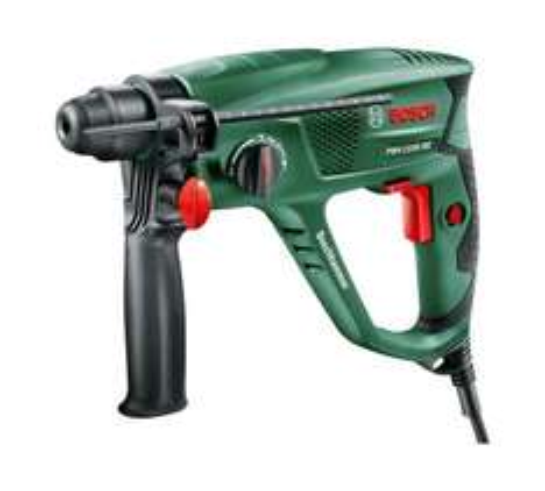 Bosch PBH 2100 Rotary Hammer Drill - 550W £54.99 @ Argos