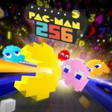 PAC-MAN 256 (PS4) £1.69 @ PSN (Pac-Man, Galaga and Dig Dug! 3 Pack £1.99)