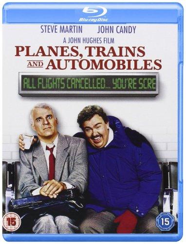 Planes Trains and Automobiles blu ray £6.25 (Prime) / £8.24 (non Prime) at Amazon