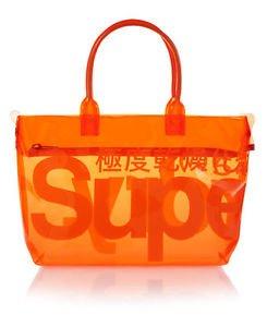 Womens Superdry Mini Whopper Shopper Bag Jaffa £7.49 @ ebay superdry