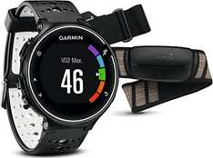 Garmin Forerunner 230 GPS Running and Smartwatch with Heart Rate Monitor - Black/White was £239 now £150 @ Amazon