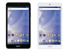 """ACER B1-780 Iconia One 7"""" Tablet - 16 GB Black or White for £59 delivered at Currys"""