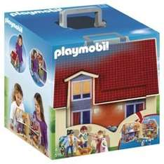 Playmobil 5167 Take Along Dolls House £14.24 at Tesco free Click and Collect
