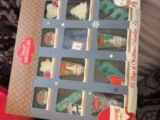 Sweet Snuggles 12 Day Advent Calendar Now £5 (RRP £16) instore and now online @ Superdrug Lincoln