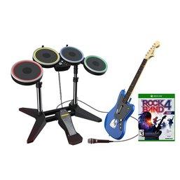 Rock Band Rivals full band kit (PS4/XB1) - £99.99 at Game