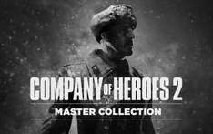 [Expires Midnight] Company of Heroes 2: Master Collection (Steam) £9.56 with code BLACKFRIDAY11 @ Bundlestars