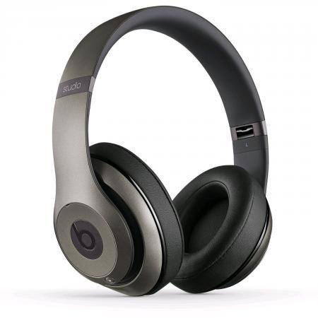 Beats studio Wireless titanium £225 bax-shop.co.uk