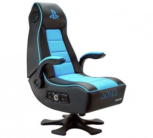 X-Rocker Infiniti Playstation Gaming Chair reduced to £169.99 at Argos
