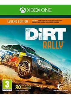 Dirt Rally - Legend Edition (Xbox One) £19.99 Delivered @ Base