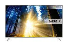 "SAMSUNG UE49KS7000 Smart 4k Ultra HD HDR 49"" LED TV Currys/PC World £769.99 delivered using code"