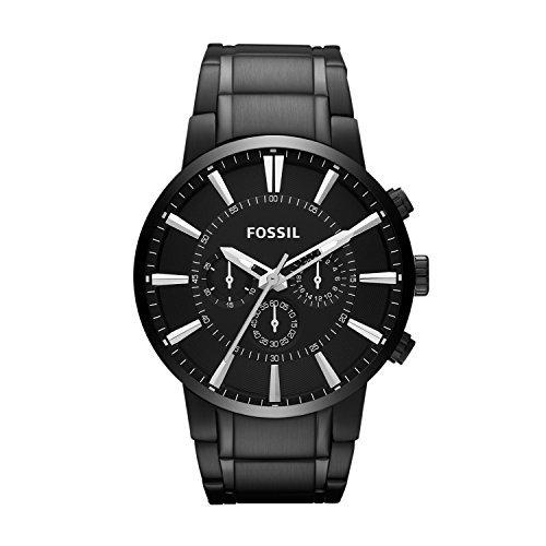 Fossil Men'sTownsman Chronohgraph Watch FS4778 £69.38 @ Amazon